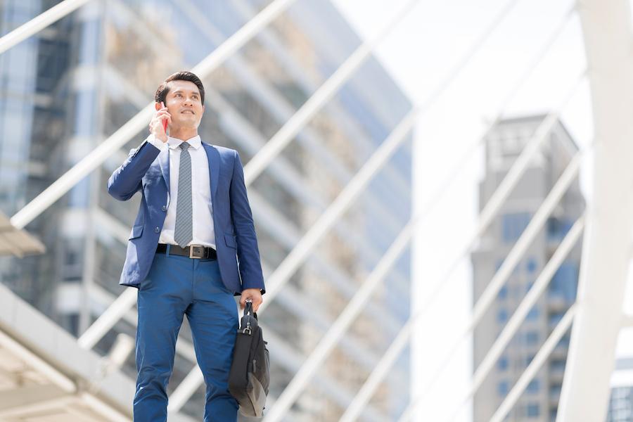 PRESS RELEASE: Masterplan Marketing Spotlight Falls on Feras